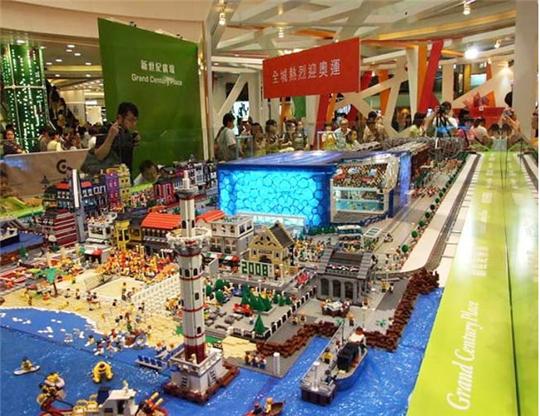 incroyable les jeux olympiques de beijing 2008 en lego et des sushis my book is open. Black Bedroom Furniture Sets. Home Design Ideas