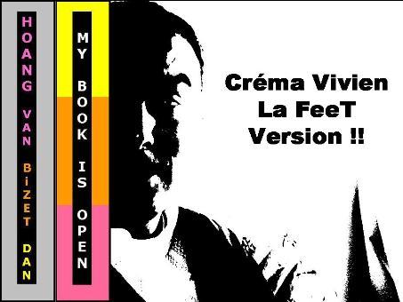 Créma Vivien La FeeT Version !! Picture DN01
