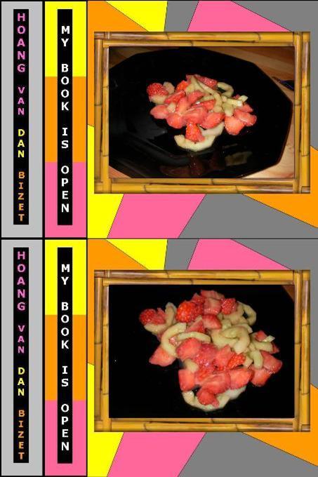 salade-concombre-fraise