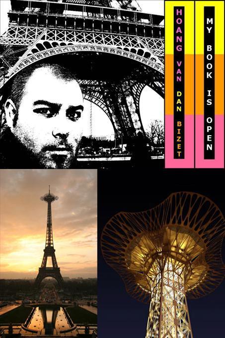 Pour le 120ème anniversaire de la Tour Eiffel