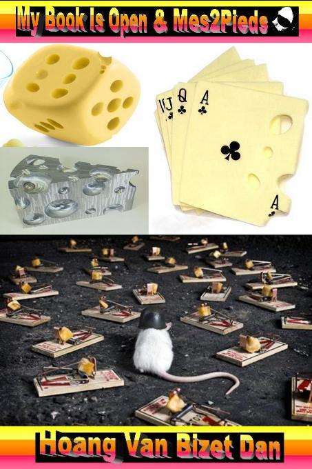 Fromage Game Mission Impossible