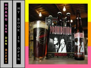 San Francisco - Prohibition Beer Pict