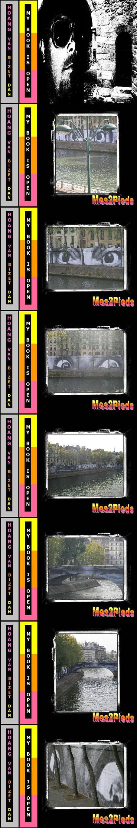 Quai de Paris - You See