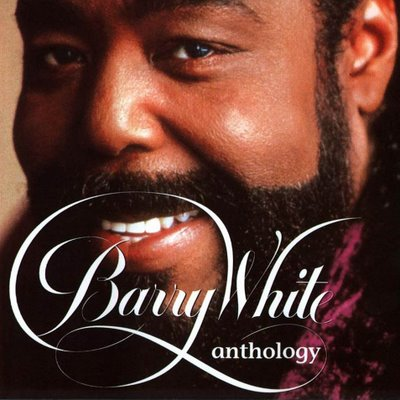 An error occurred. - barry-white-anthology