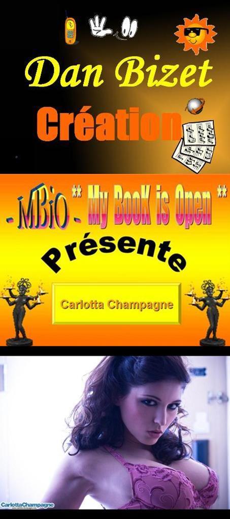 Carlotta champagne trame pps
