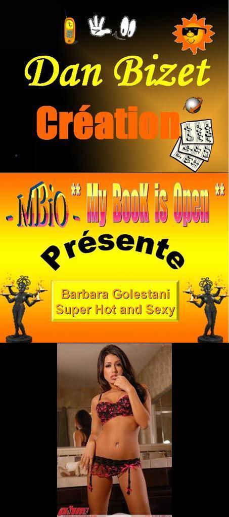 Barbara golestani super hot and sexy en version pps