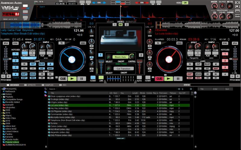 T l charger gratuitement le logiciel virtual dj et mixer - Telecharger table financiere gratuitement ...