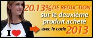 Code Réduction 2013 ComBoutique DanBizet