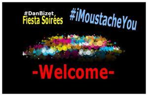 DanBizet Fiesta Soirées iMoustacheYou
