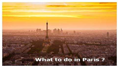 Couchsurfing What to do in Paris   #Couchsurfing #WhatToDoInParis