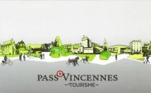 Pass'Vincennes Tourisme