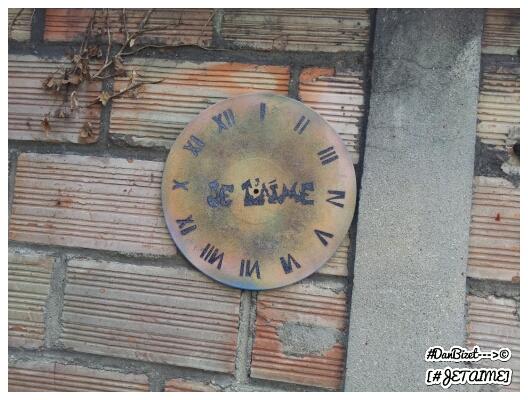[#JETAIME] Clock