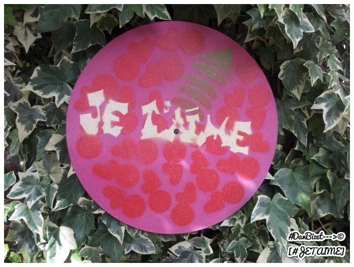[#JETAIME]  O COEUR 💕 O LOVE