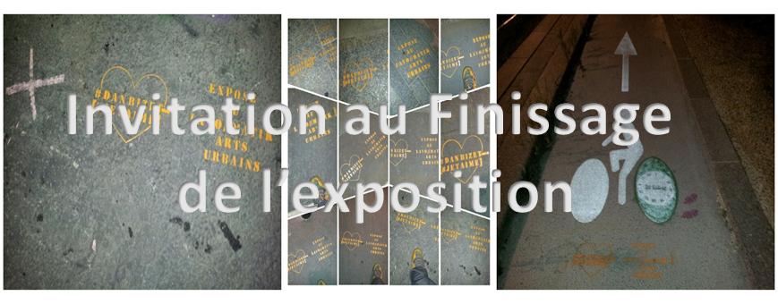 Ban Finissage expo LavoMatik du 03octo2015