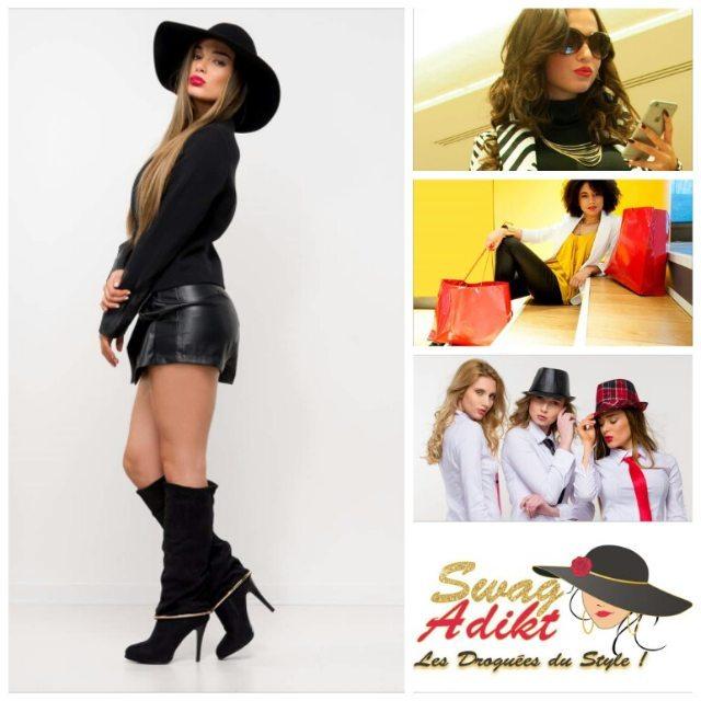 Swag Adikt - Les Droguées du style !