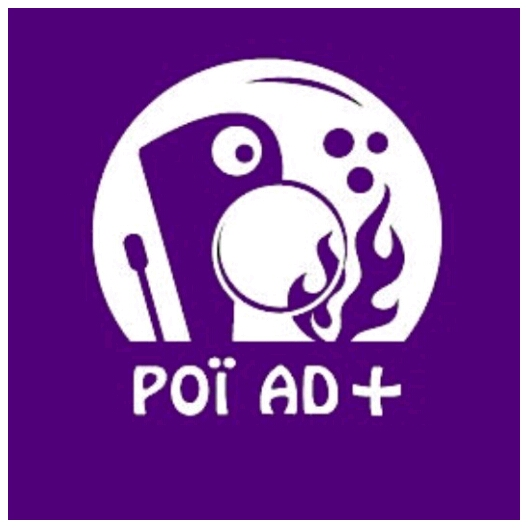 Logo Poï AD+