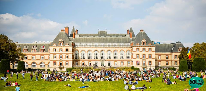 #BIPIP2016 – The Biggest International Picnic in Paris