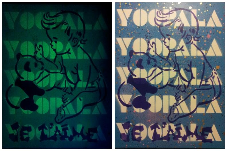 danbizet-paint-baby-yoopala-jetaimebydanbizet-peinture-graffiti-spray-art-ultraviolet-blacklight