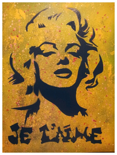 danbizet-paint-marilyn-monroe-jetaimebydanbizet-peinture-graffiti-spray-art